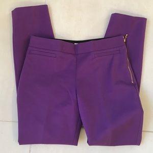 Kate Spade New York Mandy Crop Slim Pants P96